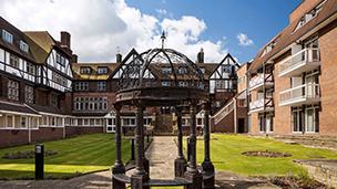 イギリス - リーズ ホテル