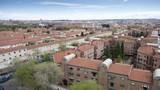 Espanha - Hotéis Leganés