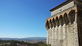 Portekiz - Leiria Oteller
