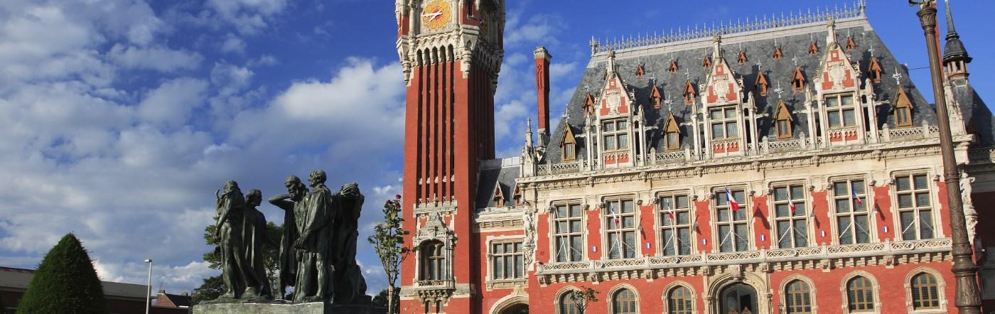 Frankrijk - Hotels Lens