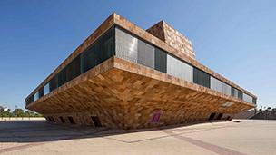 Spanien - Hotell Lleida