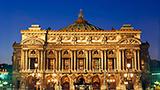 Francia - Hoteles Levallois Perret