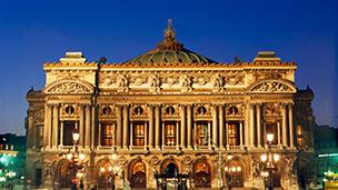 Frankrijk - Hotels Levallois Perret