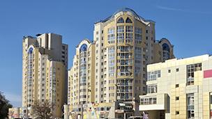 Rusia - Hotel Lipetsk