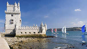 Portugal - Hôtels Lisbonne