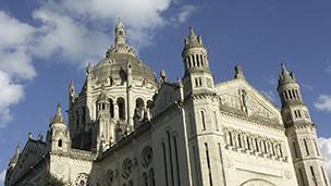 Frankrijk - Hotels Lisieux
