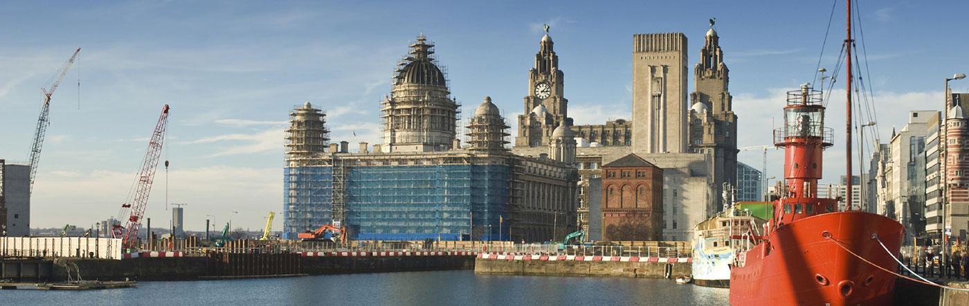 United Kingdom - Liverpool hotels