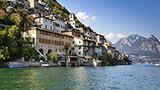 Schweiz - Hotell Lugano
