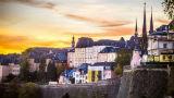 卢森堡 - 卢森堡市酒店