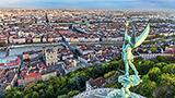 Frankrijk - Hotels Lyon