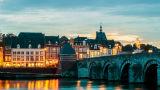 Netherlands - Hotéis Maastricht