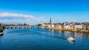 Holanda - Hotéis Maastricht