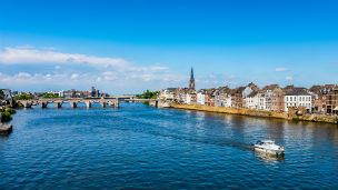 Hollanda - Maastricht Oteller