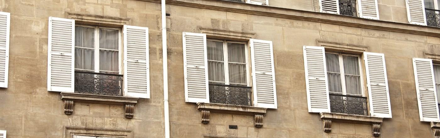 Frankrike - Hotell Maisons-Alfort