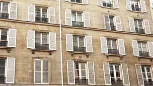 Francja - Liczba hoteli Maisons-Alfort