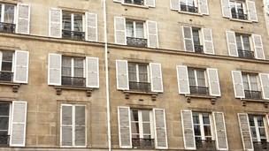 Франция - отелей Мэзон-Альфор