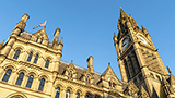 Regno Unito - Hotel Manchester