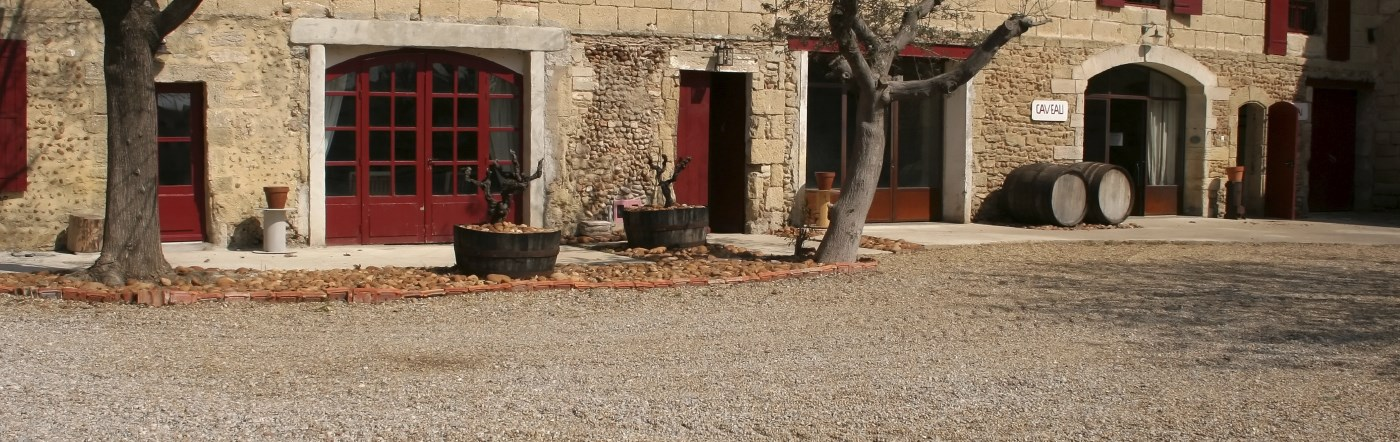 Frankreich - Marguerittes Hotels