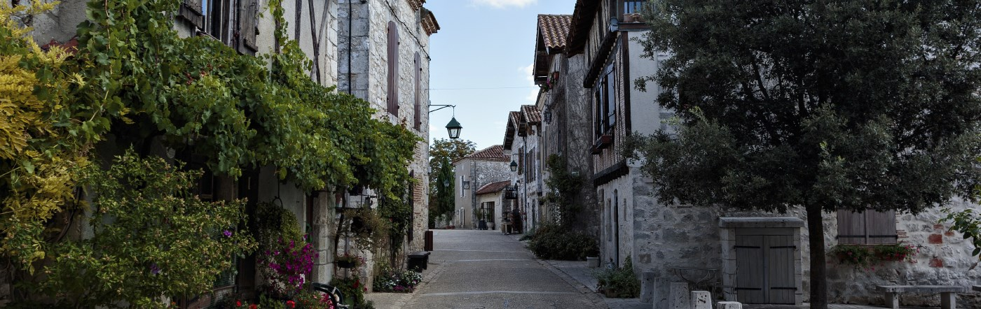 França - Hotéis Marmande