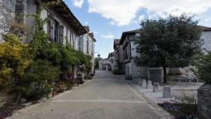 Francia - Hoteles Marmande