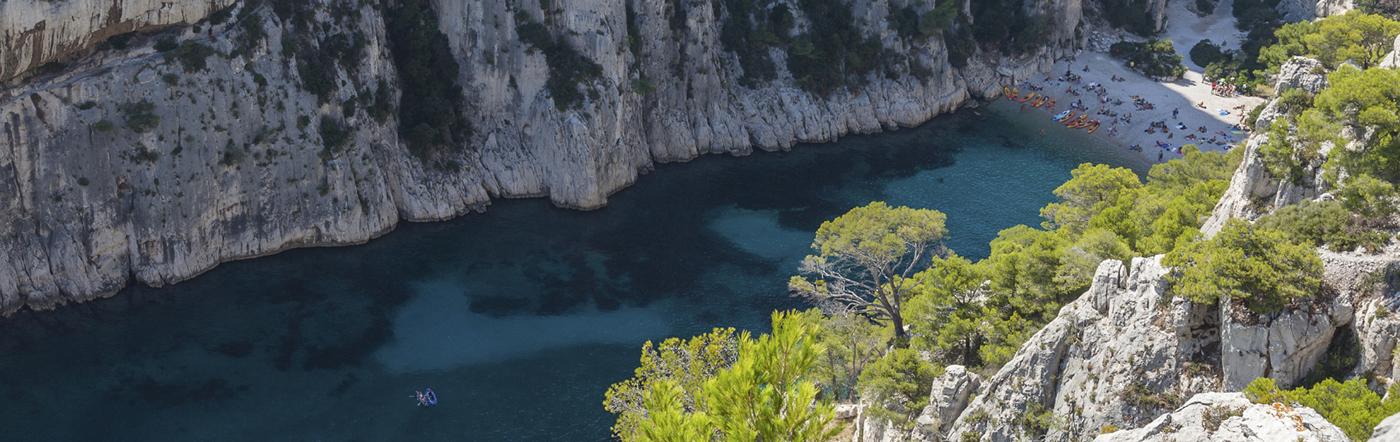 Frankreich - Marseille Hotels