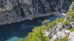 Fransa - Marsilya Oteller