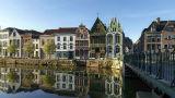 比利时 - 梅赫伦酒店