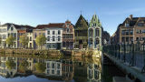 Belgique - Hôtels Malines