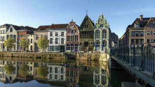 Bélgica - Hotéis Mechelen