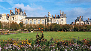 Frankreich - Melun Hotels