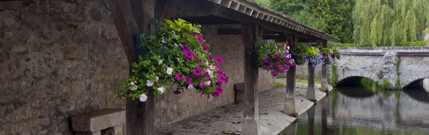 France - 梅内西酒店
