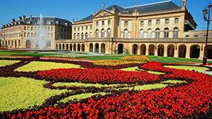 Frankrijk - Hotels Metz