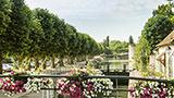 Prancis - Hotel MONTARGIS