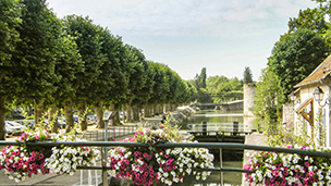 França - Hotéis Montargis