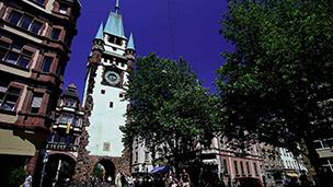 Fransa - Mulhouse Oteller