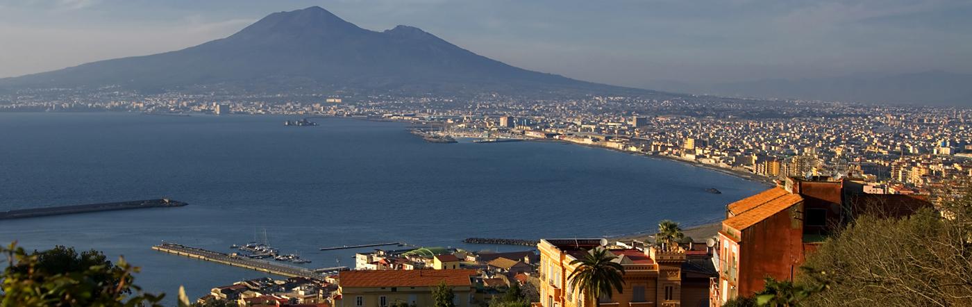 Italy - Naples hotels