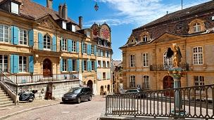 Svizzera - Hotel Neuchâtel
