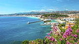 Francia - Hoteles Niza