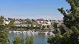 Francia - Hoteles Nogent sur Marne