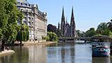 Niemcy - Liczba hoteli Offenburg