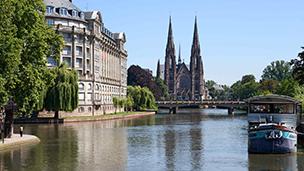 Allemagne - Hôtels Offenburg