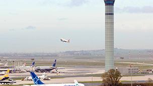 法国 - 奥利机场酒店