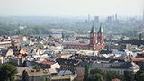 Czech Republic - Hotéis Ostrava