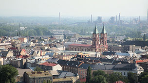 République Tchèque - Hôtels Ostrava