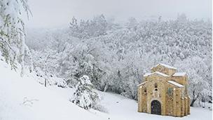 İspanya - Oviedo Oteller