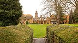 Великобритания - отелей Оксфорд