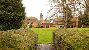 United Kingdom - Oxford hotels