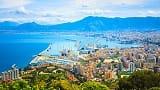 Italia - Hoteles Palermo