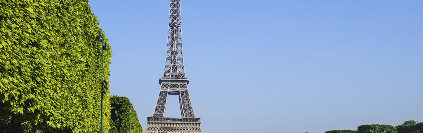 Francia - Hoteles Paris