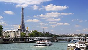 Fransa - Paris Oteller